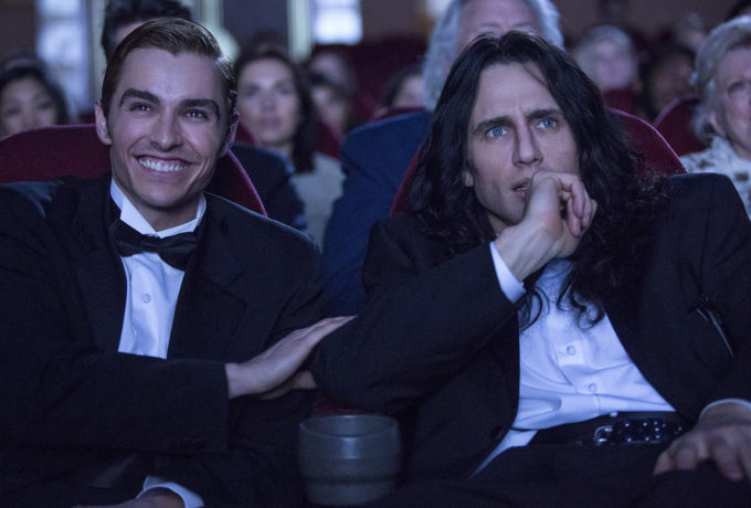 The Disaster Artist St 3 Jpg Sd High © 2017 Warner Bros Ent All Rights Reserved 458 1512470685