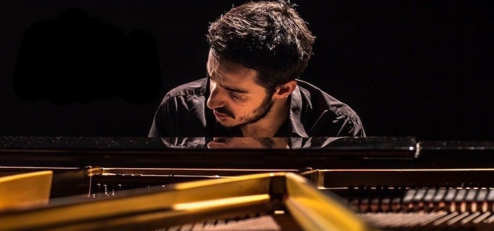 Jazz Maastricht x Lumìere Dorian Dumont APHE Xions 615ac532b8889