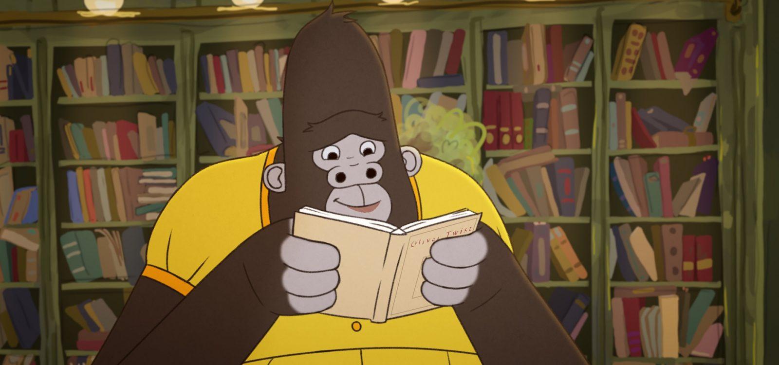 Mijn moeder is een Gorilla st 1 jpg sd high 61372b41b51ed