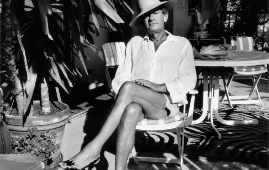 Helmut Newton  The Bad And The Beautiful St 6 Jpg Sd High Helmut At Home Monte Carlo 1987 C Alice Springsx 9990 1599474640