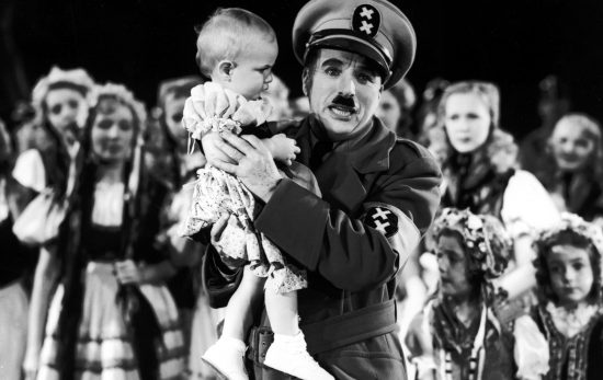 The Great Dictator st 1 jpg sd high Charlie Chaplin Copyright Bubbles Inc S A THE GREAT DICTATOR Copyright Roy Export S A S 612e14f18f870