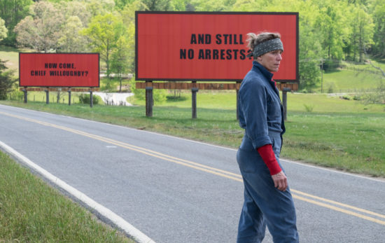 Three Billboards Outside Ebbing Missouri St 1 Jpg Sd High © 2017 Twentieth Century Fox Film Corporation All Rights Reserved 180124 131236 1285 1516799849 2856 1530781493